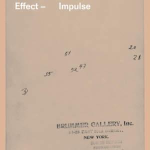 The Brancusi Effect // An Archival Impulse