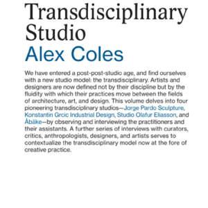 The Transdisciplinary Studio
