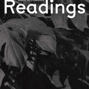 Brutalist Readings // Essays on Literature