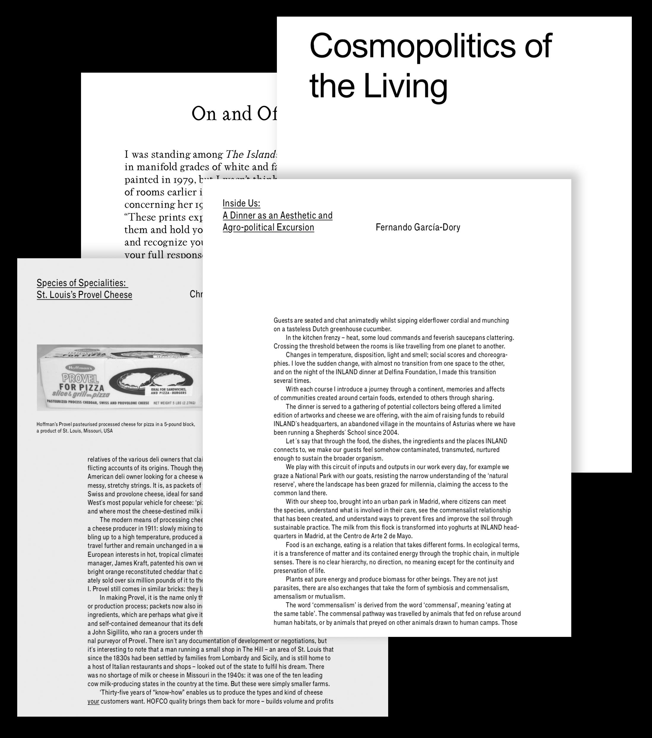 Packet 1 Sternberg Press