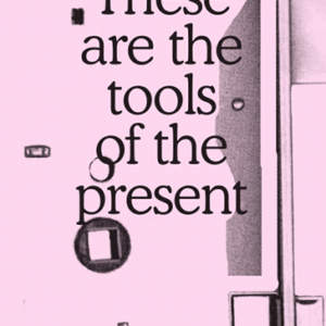These are the tools of the present  // Beirut Cairo
