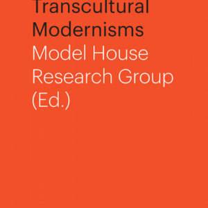 Transcultural Modernisms
