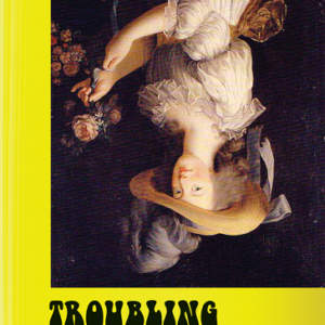 Troubling Research // Performing Knowledge in the Arts