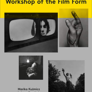 Workshop of the Film Form