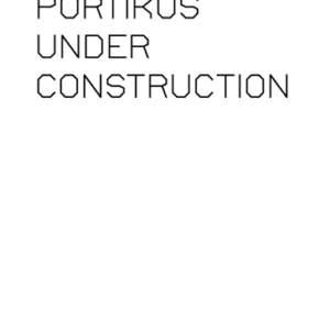 Portikus Under Construction
