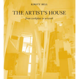 The Artist's House // From Workplace to Artwork