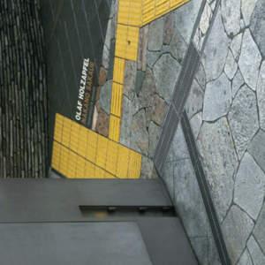 Nakano Sakaue // Verhandelte Zeichen