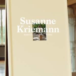 Susanne Kriemann