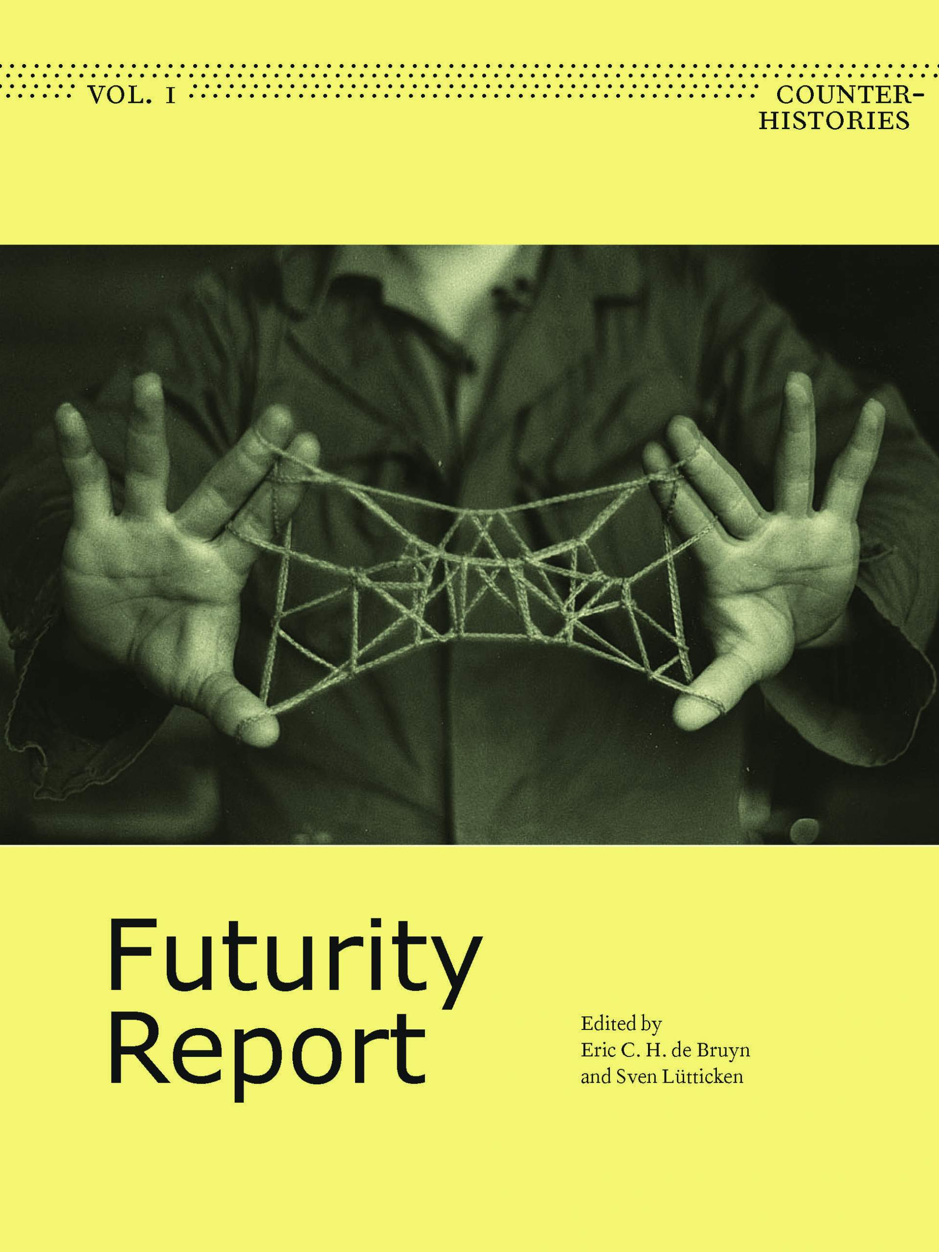 Futurity Report – Sternberg Press