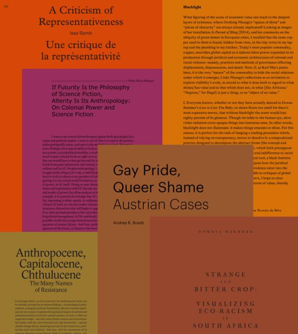 Books Sternberg Press
